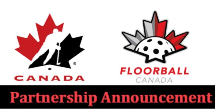 Bring Floorball to a local school through the Hockey Canada and Floorball Canada Partnership!